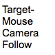Camera Mouse Follow - ActiveDen Item for Sale