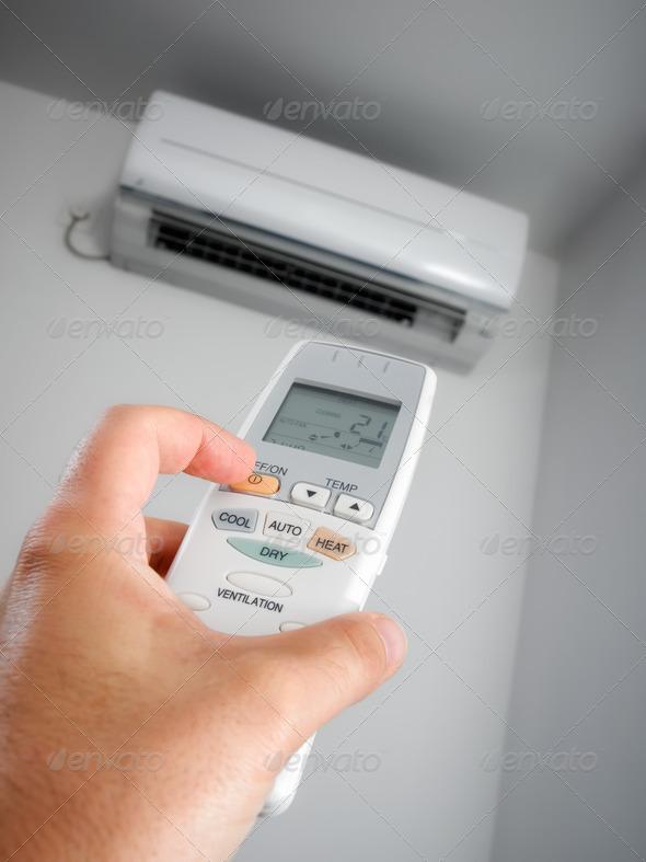 PhotoDune Air conditioning 475058