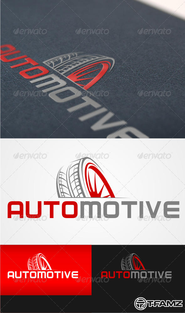 GraphicRiver automotive 4408866