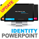 Identity Presentation Template - GraphicRiver Item for Sale