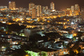 Vedado in Havana at night, Cuba - PhotoDune Item for Sale