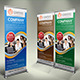 Multipurpose Business Roll-Up Banner Vol-03 - GraphicRiver Item for Sale