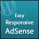 Easy Responsive AdSense - CodeCanyon Item for Sale