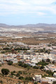 Typical whitewashed village in Andalusia, Spain - PhotoDune Item for Sale