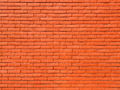 Painted brick wall - PhotoDune Item for Sale