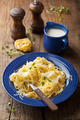 tagliatelle alfredo - PhotoDune Item for Sale