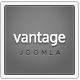 Vantage - Clean Responsive Joomla Theme - ThemeForest Item for Sale