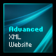 Advanced XML Website - ActiveDen Item for Sale
