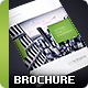 Corporate Business Brochure 16 pages A4 + Letter - GraphicRiver Item for Sale