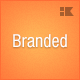 Branded - Responsive Creative Business Theme - ThemeForest Item for Sale