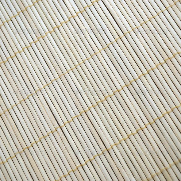 Bamboo Texture - Stock Photo - Images