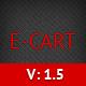 E-Cart - Responsive VirtueMart e-Commerce Template - ThemeForest Item for Sale