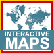 Interactive World Maps - CodeCanyon Item for Sale