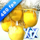 Lemons 480fps - VideoHive Item for Sale