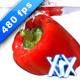 Peppers 480fps - VideoHive Item for Sale