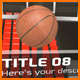 Champions Basketball - VideoHive Item for Sale