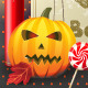 Vintage Halloween Background - GraphicRiver Item for Sale