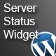 Server Status Widget - CodeCanyon Item for Sale