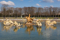 Fountain in Versailles, Yvelines, Ile de France, France - PhotoDune Item for Sale