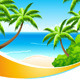 Background Summer Vacation - GraphicRiver Item for Sale