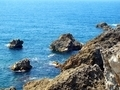 Rugged Coastline with Rocks - PhotoDune Item for Sale