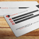 Creative Business Card 09 - GraphicRiver Item for Sale