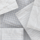 6 Crumpled Notepaper Textures - GraphicRiver Item for Sale