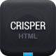 Crisper - Creative Shovecase - ThemeForest Item for Sale
