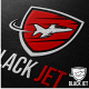 black jet  - GraphicRiver Item for Sale