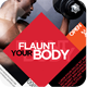 Fitness/Gym Business Promotion Flyer V1 - GraphicRiver Item for Sale