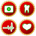 Medical icon set  - PhotoDune Item for Sale