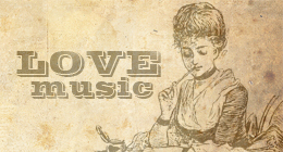 Love Music