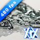 Chains 480fps - VideoHive Item for Sale