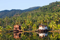 Tropical hotel in the jungle. Island Koh Chang - PhotoDune Item for Sale
