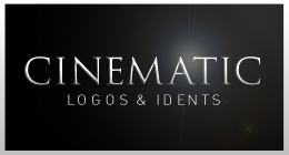 CINEMATIC LOGOS