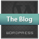 The Blog WordPress Theme - ThemeForest Item for Sale