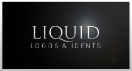 LIQUID LOGOS