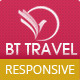 BT Travel – Jomsocial and Kunena Template  Free Download