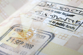 Passport Stamp - PhotoDune Item for Sale