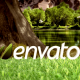 nature logo - VideoHive Item for Sale