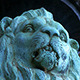 Bronze Lion Statues (8-Pack) - VideoHive Item for Sale