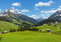 Alpine view (Vorarlberg,Austria) - PhotoDune Item for Sale