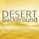 Desert Background - GraphicRiver Item for Sale