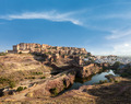 Mehrangarh Fort, Jodhpur, Rajasthan, India - PhotoDune Item for Sale