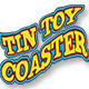 TinToy Coaster - ActiveDen Item for Sale