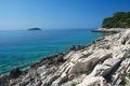 Magic sea landscape in Pritzba, Croatia - PhotoDune Item for Sale