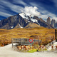 Torres del Paine National Park, Chile - PhotoDune Item for Sale