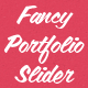 Fancy Portfolio Slider - jQuery plugin - CodeCanyon Item for Sale