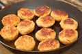 Fried meat cutlets on a pan - PhotoDune Item for Sale