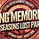 Long Memories Poster - GraphicRiver Item for Sale
